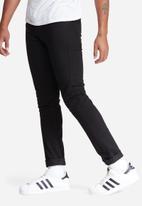 basicthread - Skinny fit denims