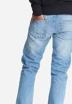 basicthread - Slim fit denims