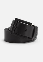 G-Star RAW - Duko leather belt