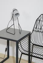 Sixth Floor - Jamie table lamp