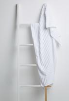 Sixth Floor - Lines bath towel