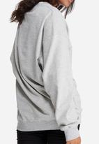Vero Moda - Nico oversize sweat