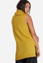 Vero Moda - Raven posh sleeveless knit