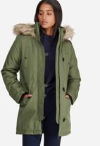 Vero Moda - Excursion expedition 3/4 parka