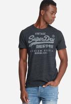 Superdry. - Premium goods tee