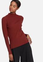 Vero Moda - Glory babette rib knit