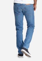 Levi's® - 511 Slim Fit - Thunderbird Blue