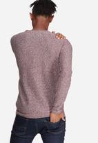 Jack & Jones - Good crew neck knit