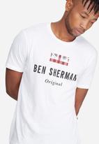 Ben Sherman - Original tee