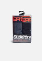 Superdry. - Sport boxer double pack