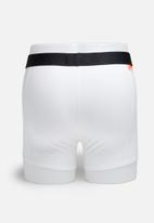 Superdry. - Monochrome boxer double pack