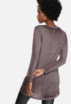 ONLY - Lucca long top