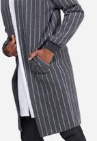 Noisy May - Lash coatigan