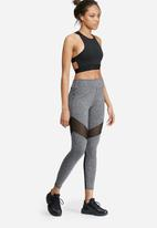 Missguided - Active racer cropped sports top