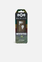 House of Marley - Mystic in-ear