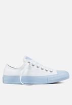 28f8483deacb Chuck Taylor All Star II Pastel -155727C- White Porpoise Converse ...