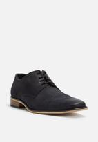 basicthread - Kwezi leather derby