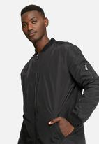 Only & Sons - Camp long padded bomber