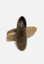 basicthread - Connor leather derby