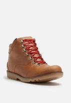 basicthread - Tinashe leather boot