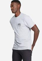 Vans - Holder classic tee