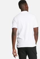 Jack & Jones - Zip polo shirt