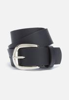 dailyfriday - Everyday leather jeans belt