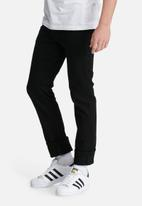 Levi's® - 511 Slim Fit Stretch - Black