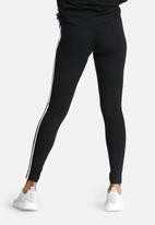 adidas Originals - 3 Stripe leggings