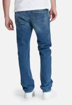 Diesel  - Buster tapered fit