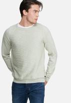 PRODUKT - Sabbir crew knit