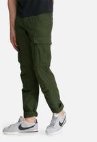 PRODUKT - Canvas cargo pants