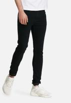 Only & Sons - Warp skinny jeans