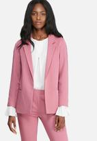 dailyfriday - Classic lined suit jacket