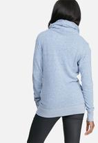 Superdry. - Nordic funnel neck