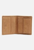 Freedom of Movement - Bifold wallet