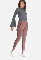 Jacqueline de Yong - Pretty ankle pants