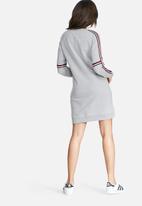 ONLY - Ribbon sweat dress