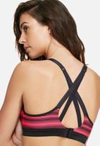 Dorina - Energy stripe sports bra