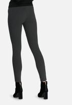 Vero Moda - Strong zip ankle pants