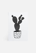 Nanamia Design - Cactus