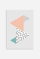 Nanamia Design - Stripes