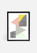 Nanamia Design - Triangle