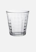 Duralex - Prisme tumblers - 275ml set of 6