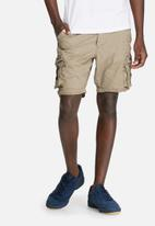 Selected Homme - Jim cargo shorts