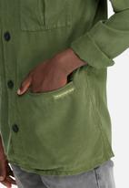 Sergeant Pepper - Military style lightweight jacket