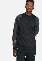 adidas Originals - St Jacquard crew