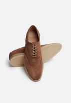 Watson Shoes - Adam brogue
