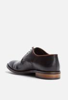 Watson Shoes - Adam derby