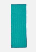 Terra Yoga - Non-slip yoga towel